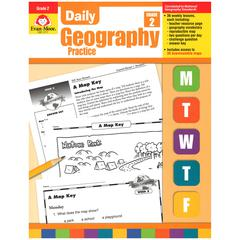 DAILY GEOGRAPHY PRACTICE GR 2