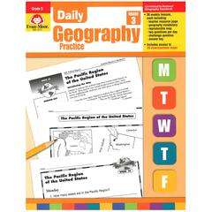 DAILY GEOGRAPHY PRACTICE GR 3