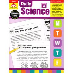 DAILY SCIENCE GR 4