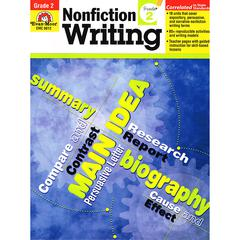 HOW TO WRITE NONFICTION GR 2