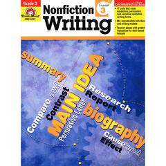 HOW TO WRITE NONFICTION GR 3