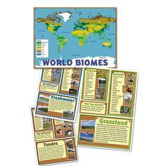 EDUPRESS WORLD BIOMES BB SET