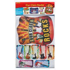 EDUPRESS OUR CLASS ROCKS BB SET