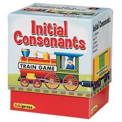 EDUPRESS TRAIN GAME INITIAL CONSONANTS