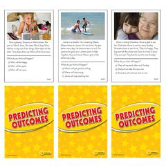 EDUPRESS PREDICTING OUTCOMES RCPC YELLOW LEVEL