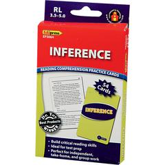 INFERENCE - 3.5-5.0