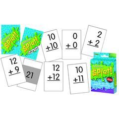 EDUPRESS ADDITION SPLAT GAME