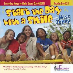 EDUTUNES START THE DAY WITH A SMILE CD