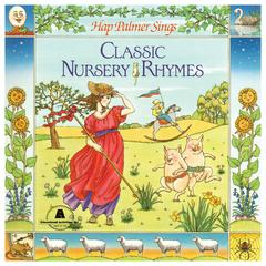 EDUCATIONAL ACTIVITIES CLASSIC NURSERY RHYMES CD