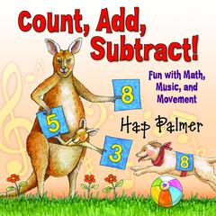 EDUCATIONAL ACTIVITIES COUNT ADD SUBTRACT CD