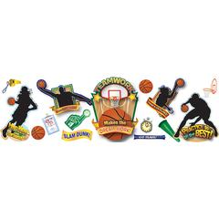 EUREKA BASKETBALL BB SET