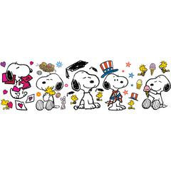 SPRING SUMMER SNOOPY POSE BB SET