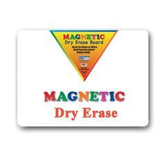 FLIPSIDE MAGNETIC DRY ERASE BOARD 23 1/2X35 1/2