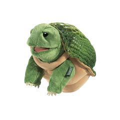 TURTLE LITTLE PUPPET