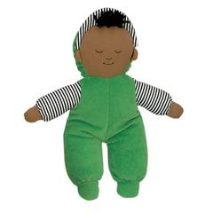 CHILDRENS FACTORY DOLLS INTERNATIONAL FRIEND BLACK BOY