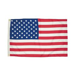 FLAGZONE DURAWAVEZ OUTDOOR US FLAG 4 X 6