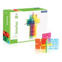 GUIDECRAFT USA INTERLOX 96 PCS