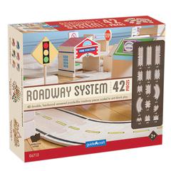 GUIDECRAFT USA ROADWAY SYSTEM