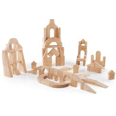 GUIDECRAFT USA UNIT BLOCKS STANDARD SET 3