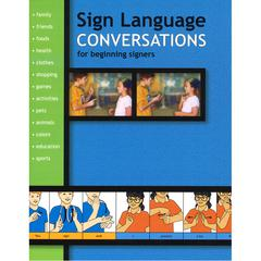 IPG BOOK SIGN LANGUAGE CONVERSATIONS