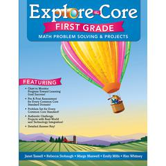 IPG BOOK EXPLORE THE CORE GR 1