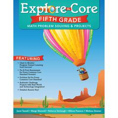 IPG BOOK EXPLORE THE CORE GR 5