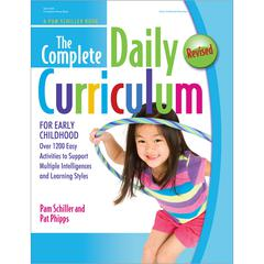 THE COMPLETE DAILY CURRICULUM FOR EARLY CHILDHOOD