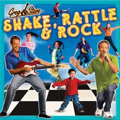 GREG & STEVE SHAKE RATTLE & ROCK