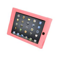 KIDS PINK IPAD PROTECTIVE CASE
