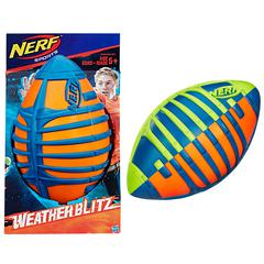 NERF N SPORTS WEATHER BLITZ ALL CONDITIONS FOOTBALL