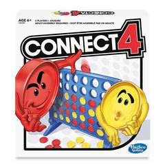 HASBRO TOY GROUP CONNECT FOUR