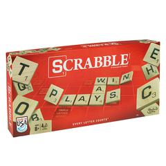 SCRABBLE BRAND CROSSWORD GAME