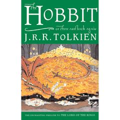 HOUGHTON MIFFLIN THE HOBBIT