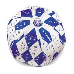 AMERICAN EDUCATIONAL PROD CLEVER CATCH ADDITION