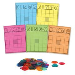 HYGLOSS PRODUCTS CLASSROOM BINGO SET