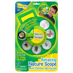 INSECT LORE NATURE SCOPE