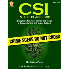 WORLD BOOK CSI IN THE CLASSROOM