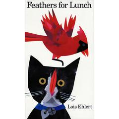 HOUGHTON MIFFLIN FEATHERS FOR LUNCH