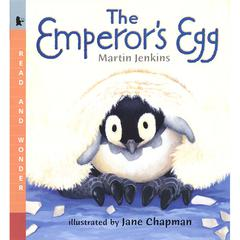 CANDLEWICK PRESS THE EMPERORS EGG BIG BOOK