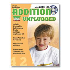 ADDITION UNPLUGGED ENGLISH