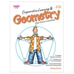 KAGAN PUBLISHING COOPERATIVE LEARNING & HIGH SCHOOL GEOMETRY GR  8-12