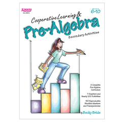 COOPERATIVE LEARNING & PRE ALGEBRA GR 6-12