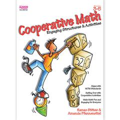KAGAN PUBLISHING COOPERATIVE MATH