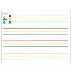 Printwrite Practice Paper 11X8.5, 20Lb 250/Pk