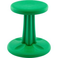 KORE DESIGN KIDS KORE WOBBLE CHAIR 14IN GREEN