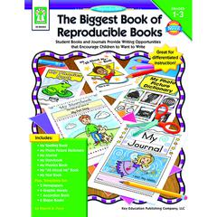 CARSON DELLOSA THE BIGGEST BOOK OF REPRODUCIBLE BOOKS