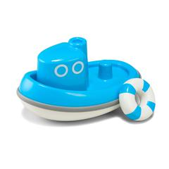 KID O PRODUCTS TUG BOAT BLUE