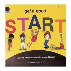 GET A GOOD START CD