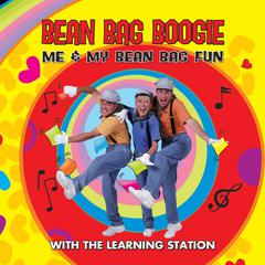 BEAN BAG BOOGIE - ME & MY BEAN BAG FUN CD