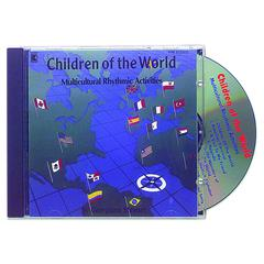 CHILDREN OF THE WORLD CD AGES 5-10